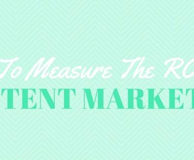 Buzzworthy Social Media - Content Marketing